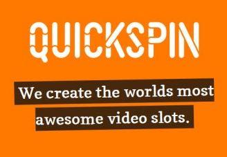 Quickspin fan site