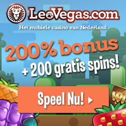 leovegas quickspin casino