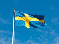 Zweden afbeelding